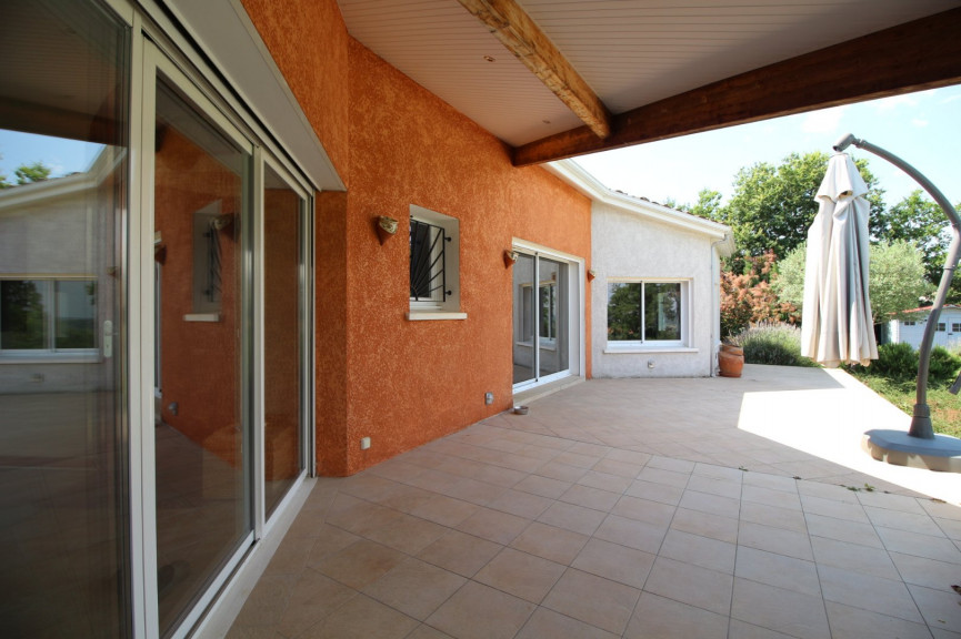 A vendre Mauroux 470068 Action immobilier