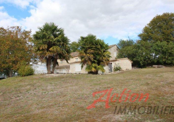 A vendre Tournon D'agenais 47006996 Action immobilier