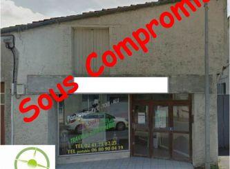 A vendre Geste 49002387 Portail immo