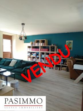 A vendre La Chaussaire 49002405 Pasimmo