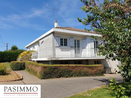 A vendre Le Puiset Dore 49002413 Pasimmo