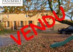 A vendre Maison Geste   Réf 49002425 - Pasimmo