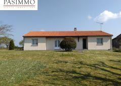 A vendre Maison Geste | Réf 49002431 - Pasimmo