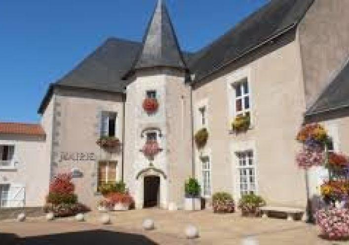 A vendre Saint Laurent Du Mottay 490031014 Mbc immo