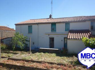 A vendre Saint Florent Le Vieil 490031021 Portail immo