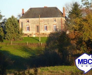 A vendre Saint Florent Le Vieil  490031090 Mbc immo
