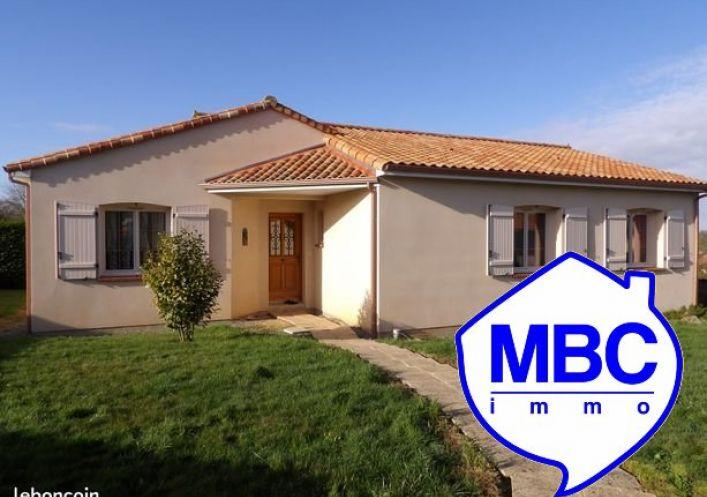 A vendre Chaudron En Mauges 490031229 Mbc immo