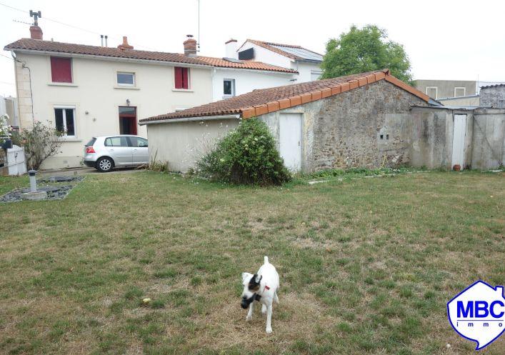 A vendre Saint Florent Le Vieil 490031308 Mbc immo