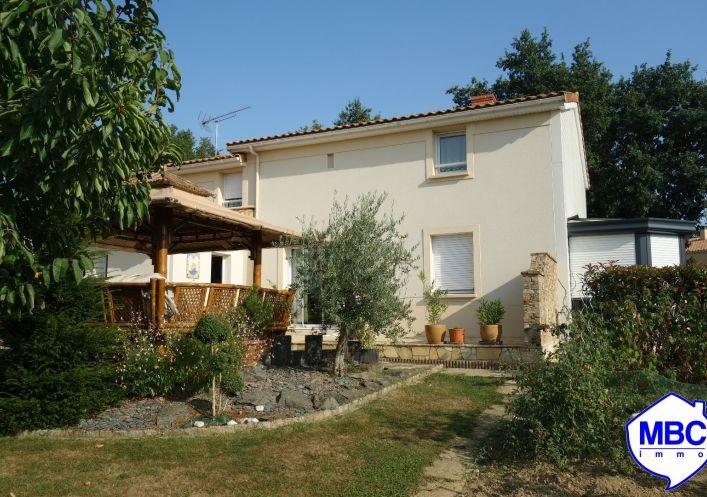 A vendre Saint Florent Le Vieil 490031309 Mbc immo