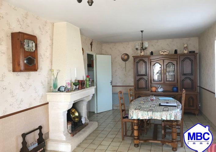 A vendre Saint Florent Le Vieil 490031362 Mbc immo