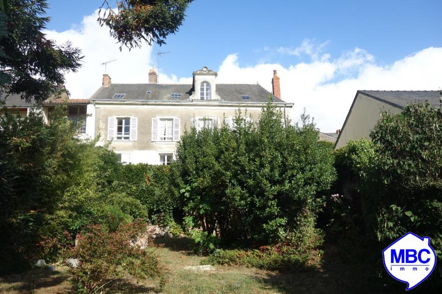 A vendre Saint Florent Le Vieil 490031366 Mbc immo