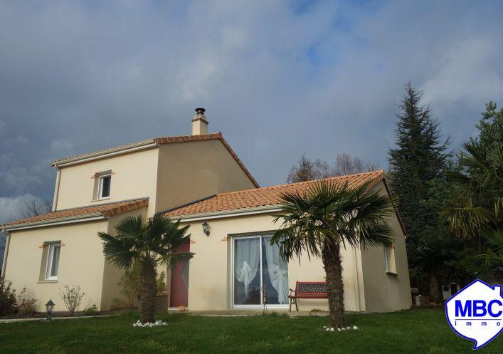 A vendre Saint Florent Le Vieil 490031410 Mbc immo