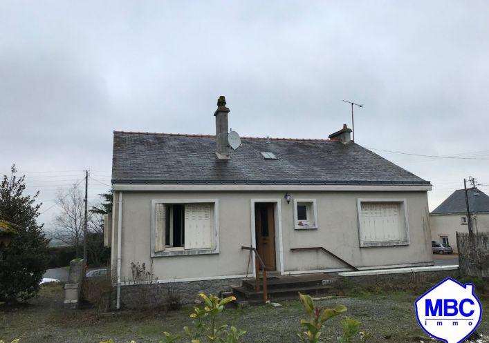 A vendre Saint Florent Le Vieil 490031433 Mbc immo
