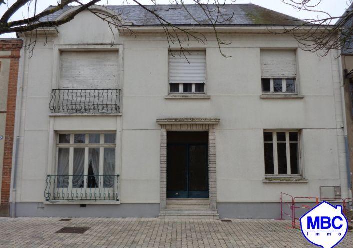 A vendre Le May Sur Evre 490031464 Mbc immo