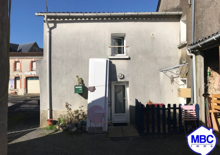 A vendre Saint Florent Le Vieil 490031516 Mbc immo