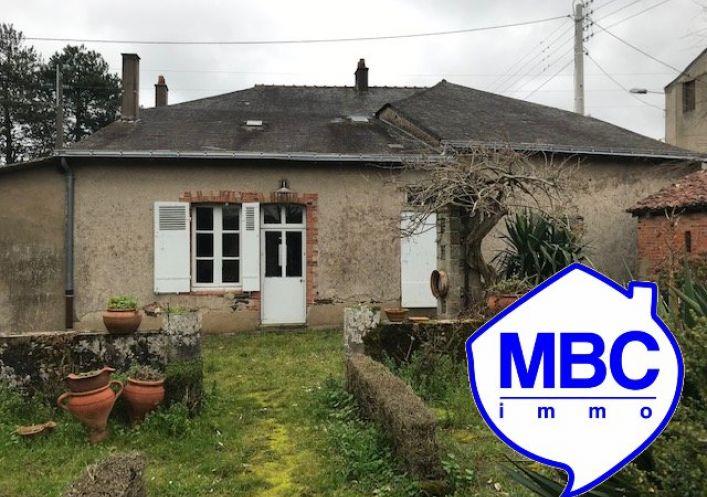 A vendre Saint Florent Le Vieil 490031526 Mbc immo