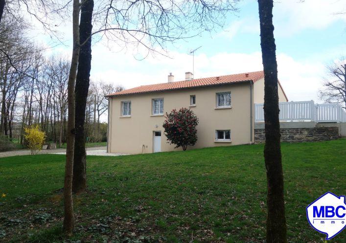 A vendre La Boissiere Du Dore 490031531 Mbc immo
