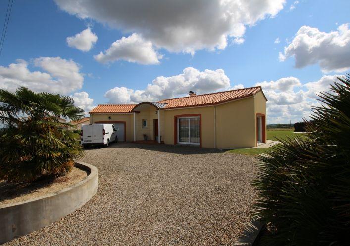 A vendre Saint Florent Le Vieil 490031598 Mbc immo