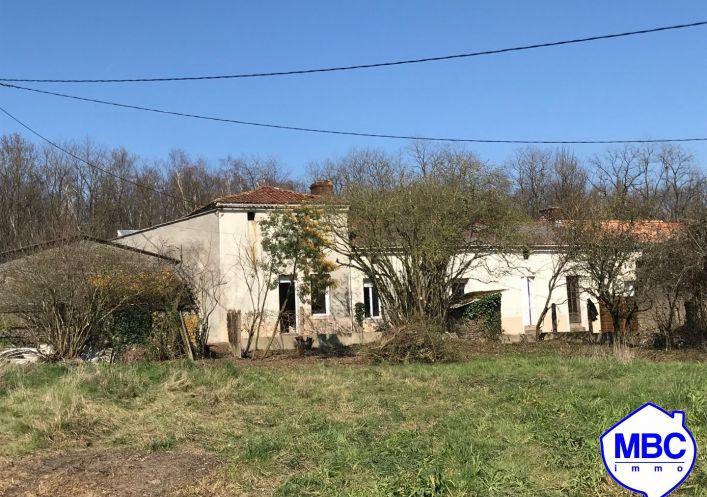 A vendre Saint Florent Le Vieil 490031613 Mbc immo