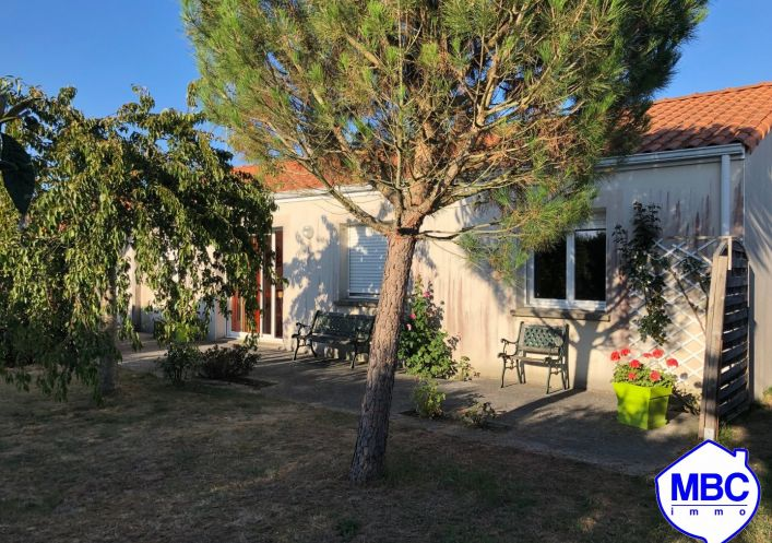 A vendre Saint Florent Le Vieil 490031686 Mbc immo