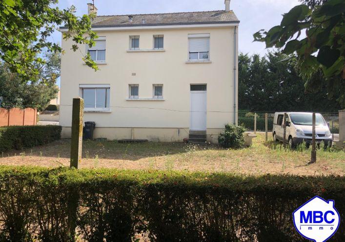 A vendre Saint Florent Le Vieil 490031695 Mbc immo