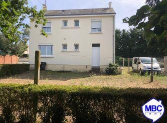 A vendre Montjean Sur Loire 490031696 Portail immo