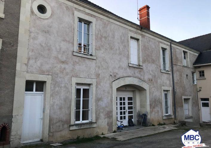A vendre Saint Florent Le Vieil 490031746 Mbc immo