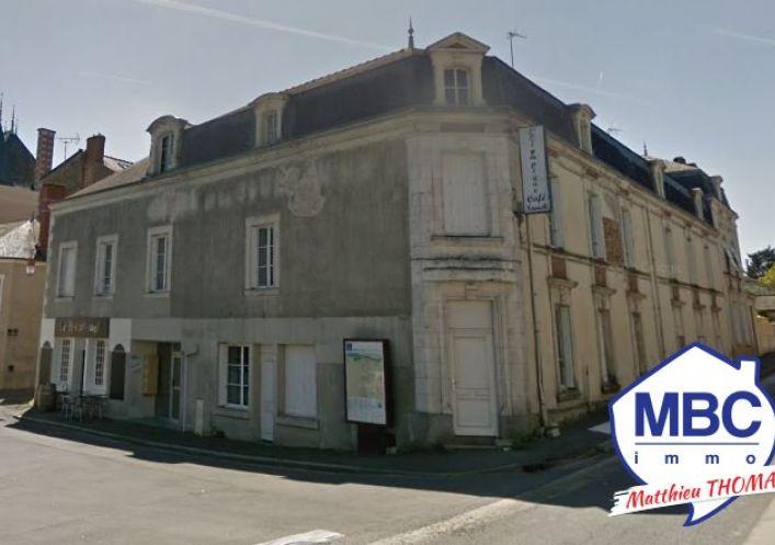 A vendre Saint Florent Le Vieil 490031747 Mbc immo