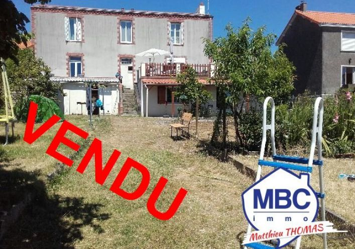 A vendre Saint Pierre Montlimart 490031756 Mbc immo
