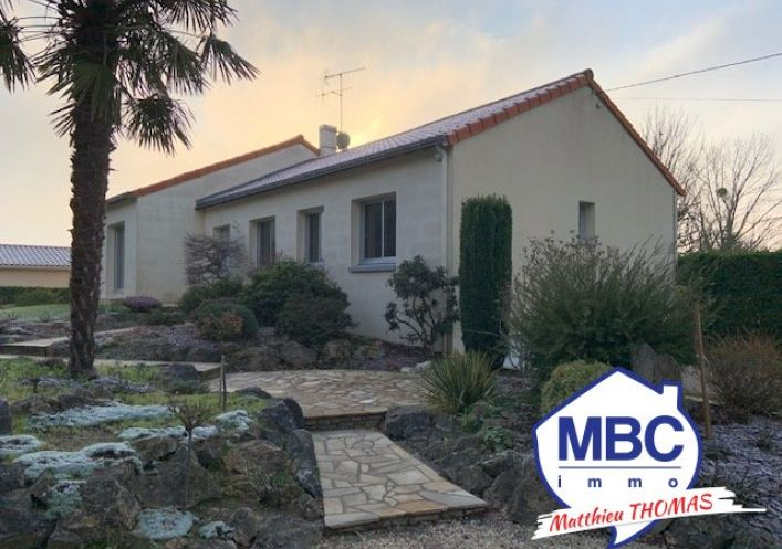 A vendre Ancenis 490031808 Mbc immo