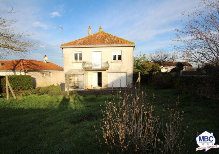 A vendre Saint Florent Le Vieil 490031824 Mbc immo