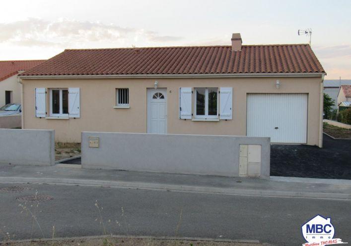 A vendre Saint Florent Le Vieil 490031826 Mbc immo