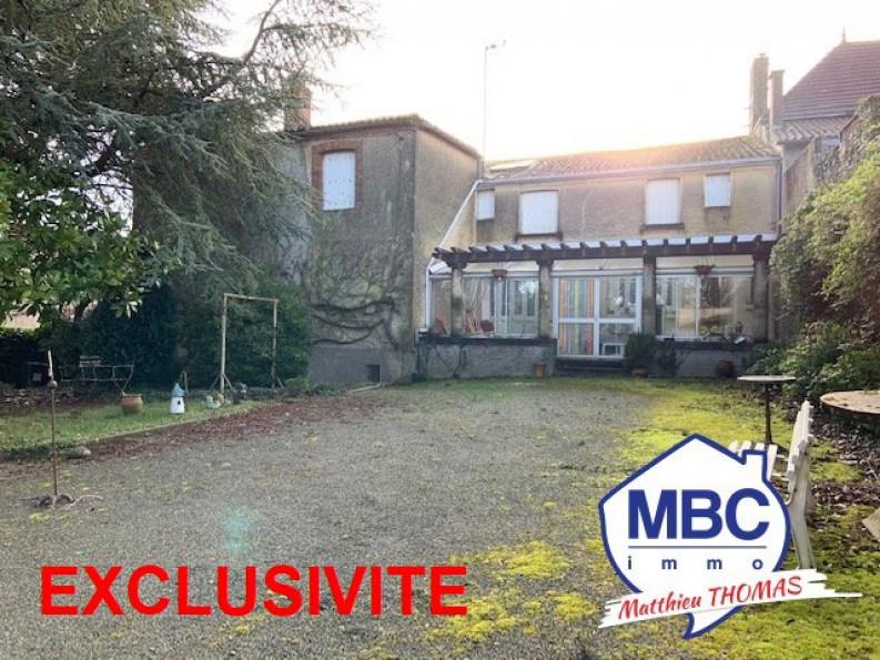 A vendre Beaupreau 490031828 Mbc immo