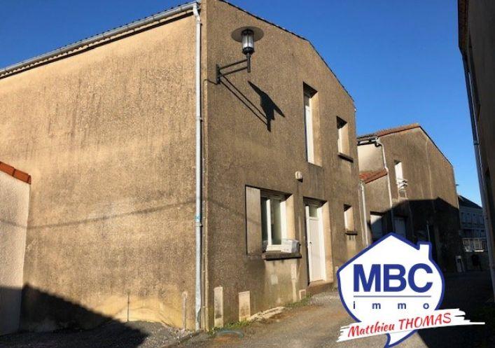 A vendre Lire 490031831 Mbc immo