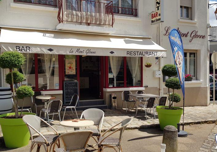 A vendre Café   restaurant Saint Florent Le Vieil | Réf 490031859 - Mbc immo