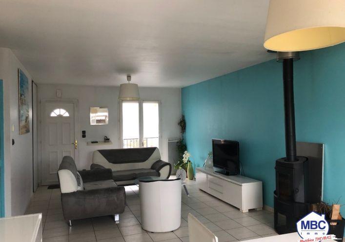 A vendre Saint Florent Le Vieil 490031871 Mbc immo
