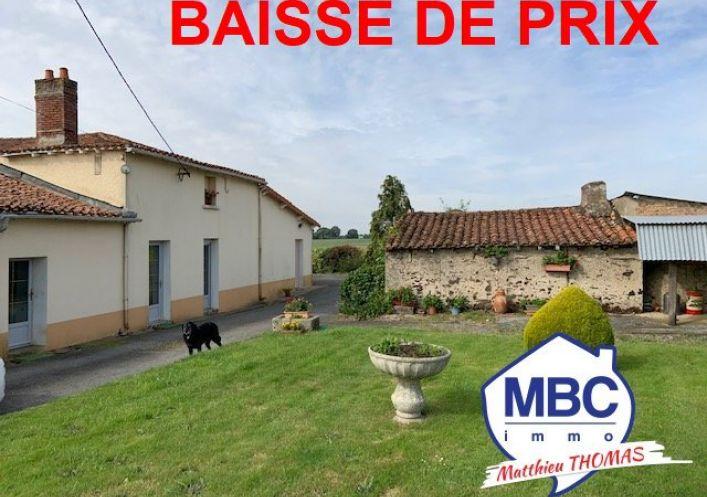 A vendre Beaupreau 490031896 Mbc immo