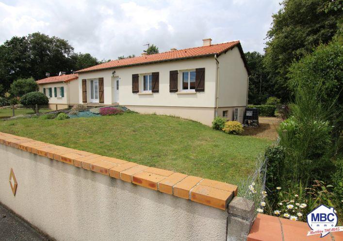 A vendre Saint Florent Le Vieil 490031935 Mbc immo