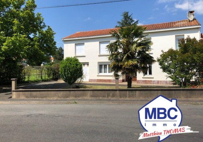 A vendre Saint Laurent Des Autels 490031939 Mbc immo