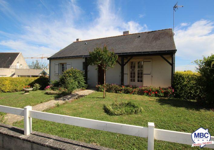 A vendre Saint Florent Le Vieil 490031953 Mbc immo