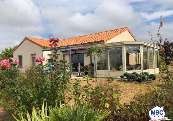 A vendre Montjean Sur Loire 490031989 Mbc immo