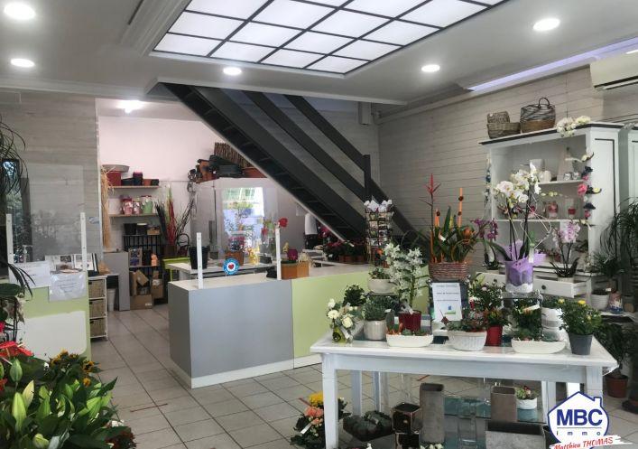 A vendre Fleuriste Ancenis | Réf 490032007 - Mbc immo