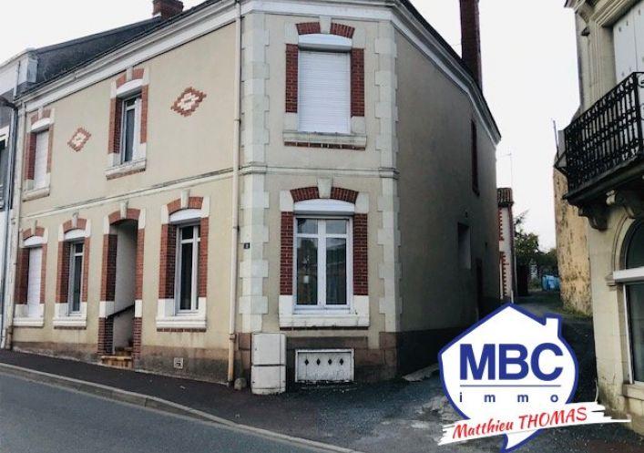 A vendre Chaudron En Mauges 490032050 Mbc immo