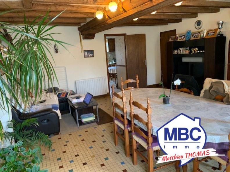 A vendre Saint Florent Le Vieil 490032067 Mbc immo