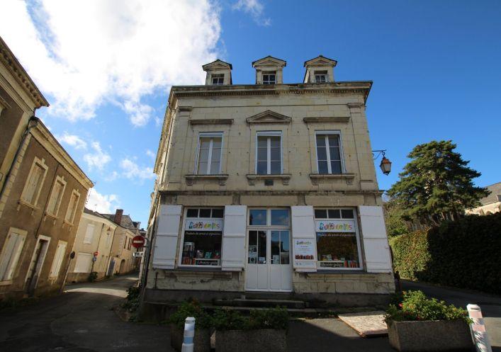 A vendre Saint Florent Le Vieil 490032081 Mbc immo