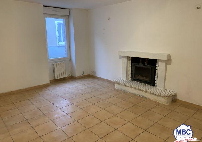 A vendre Maison Saint Florent Le Vieil | Réf 490032170 - Mbc immo
