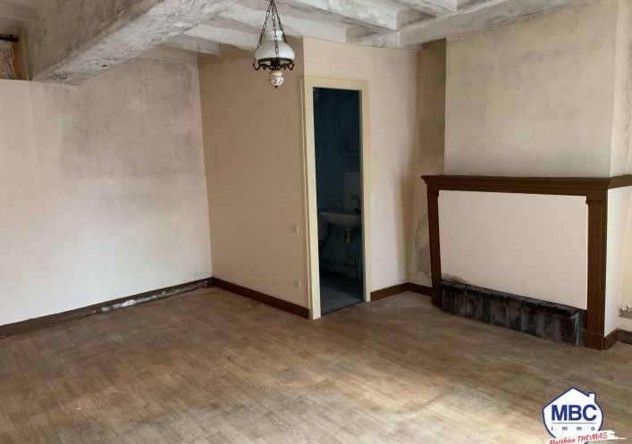 A vendre Saint Florent Le Vieil 490032212 Mbc immo