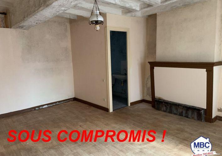 A vendre Maison Botz En Mauges   Réf 490032214 - Mbc immo