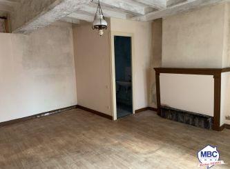 A vendre Saint Pierre Montlimart 490032215 Portail immo