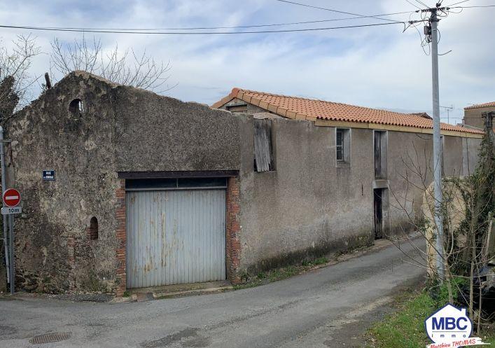A vendre Maison Bouzille | Réf 490032219 - Mbc immo